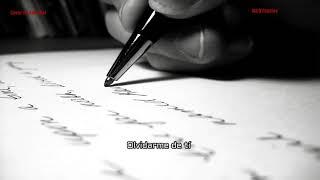 La carta que nunca te escribí