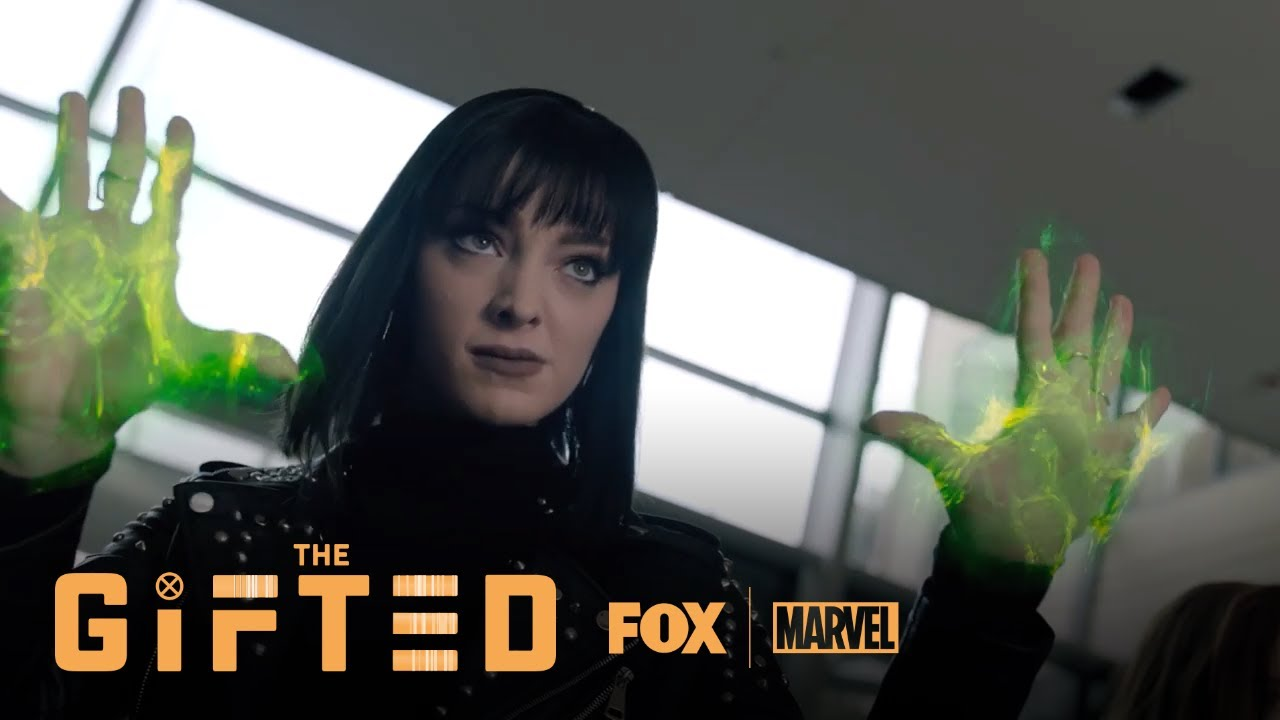 Download The Inner Circle Executes A Bank Heist   Season 2 Ep. 7   THE GIFTED