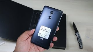 Micromax Evok Dual Note Unboxing, hands on, Camera | Dual Camera Smartphone