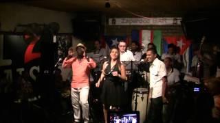 Orquesta MACARO en Zaperoco Bar (Parte 3)