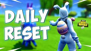 THE NEW SKINS IN FORTNITE TODAY - Fortnite Daily Reset