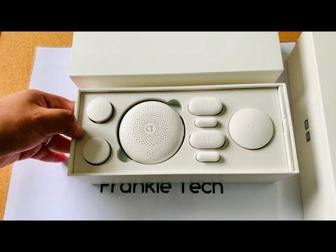 Mi Smart Sensor Set Unboxing - Best Smart Home Kit Under 100 USD!