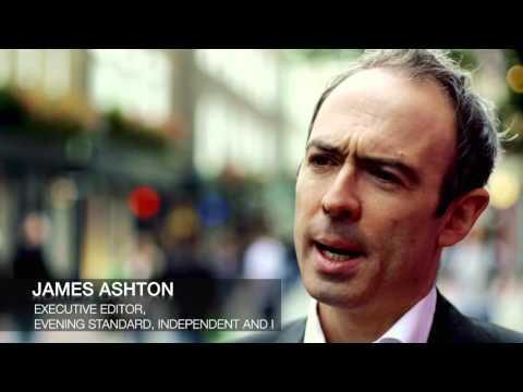 London Tomorrow - What makes London a world-class city?