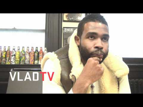 Pharoahe Monch Talks About The Legal Situation With