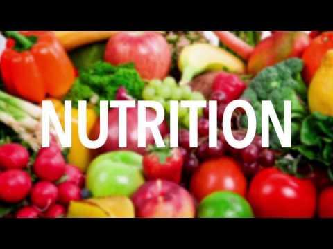 JAN 2017 NUTRITION PRESENTATION