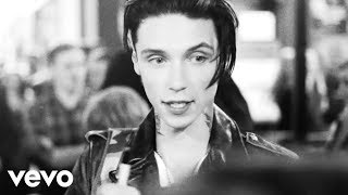 Repeat youtube video Andy Black - Ribcage