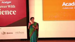 Data Science for Healthcare - Meena Ganesh   Demand for Data Scientists at Healthcare Center