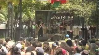 Ogun Afrobeat - Eko Ile - Etnosur 2011 (Jaen) parte 7