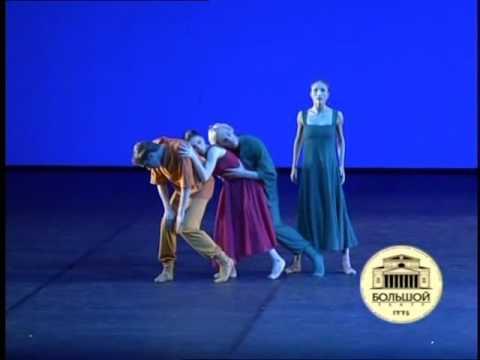 Russian Seasons by Alexei Ratmansky - Osipova, Zakharova, Shipulina, Krysanova, Merkuriev etc