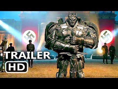 "Thumbnail: TRANSFORMERS 5 ""Old Secrets"" Trailer (2017) Action New Blockbuster Movie HD"