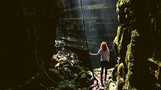 World's Longest Sandstone Cave | Krem Puri Cave in Meghalaya | Camping Co.