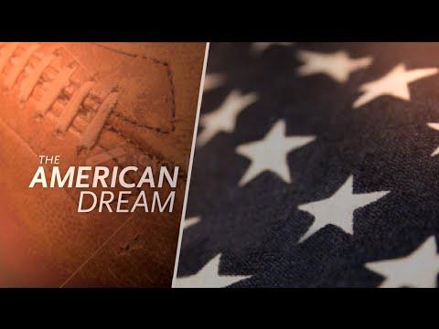 Tony Hill on Tony Dorsett at The American Dream Premiere
