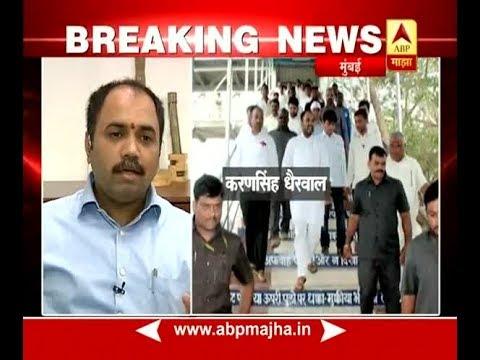 ब्रेकफास्ट न्यूज : लातूर : क्लास संचालकावर गोळ्या झाडणारा निलंगेकरांचा माजी सुरक्षारक्षक
