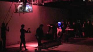 OP-tic RE:emergence 2012.2.18 - Katsura & Yabuki