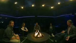 Blockchain - The Decentralised Future // VR 360