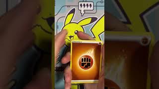 Pokémon Sword & Shield Vivid Voltage One Pack Magic or Not, Episode 27 #Shorts