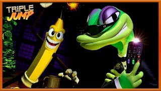 Forgotten Video Game Mascots That Need To Comeback