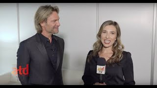 ATD Talks with Composer Eric Whitacre