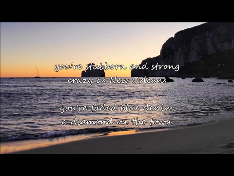 David Nail - Fighter (with lyrics)