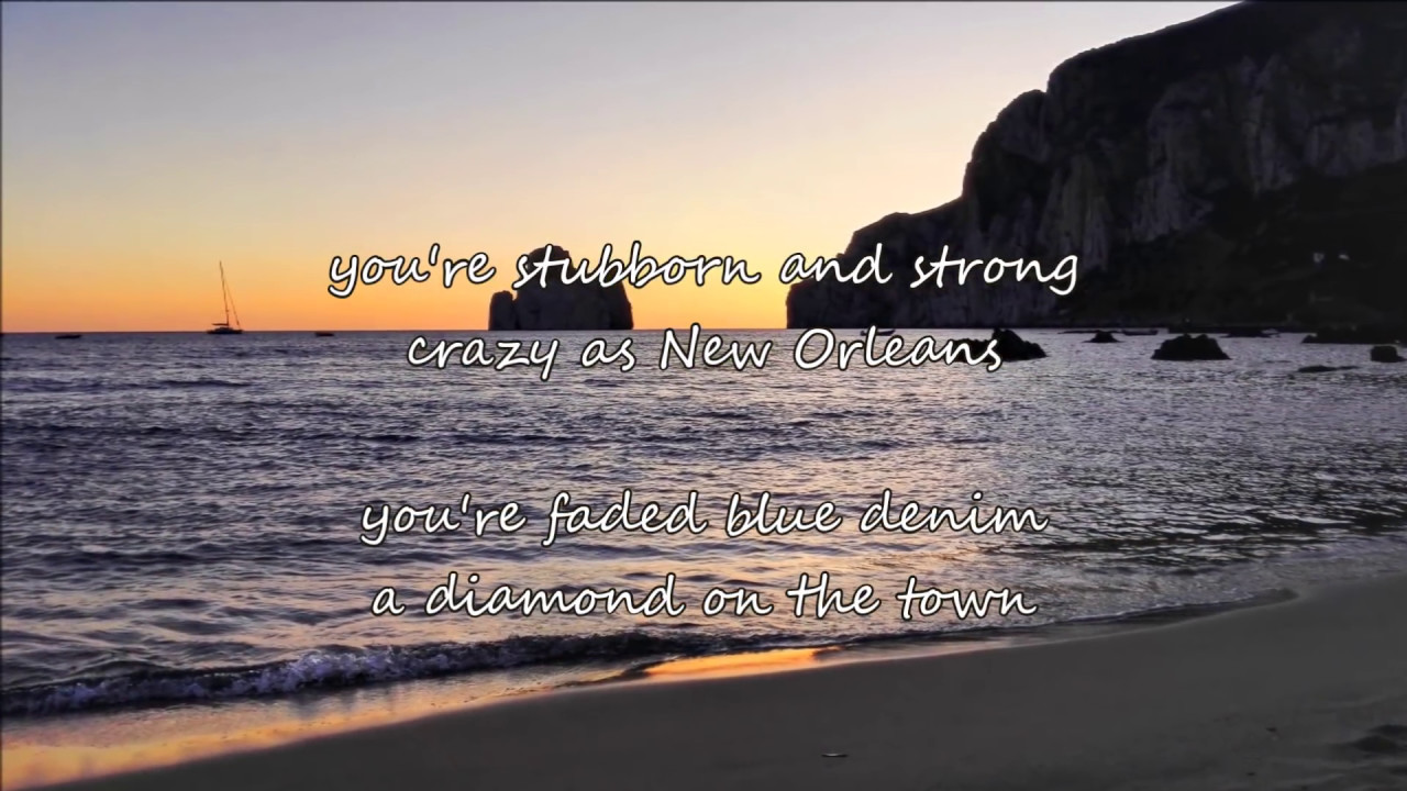 David Nail - Fighter (with lyrics) - YouTube