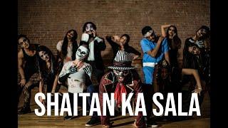 Housefull 4: Shaitan Ka Saala | Exodus Artistry | Bala Challenge | Akshay Kumar | Vishal Dadlani