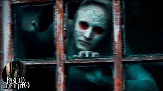 Vídeos de Terror Real vol. 11 l Pasillo Infinito