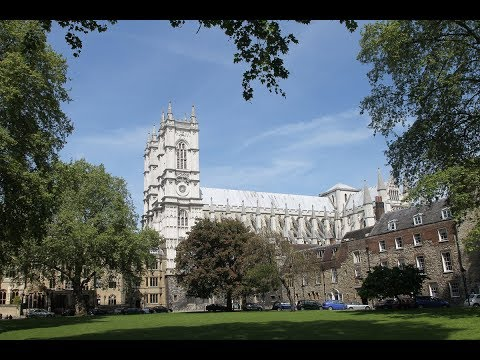 A Place to Remember – Westminster Abbey Family Poem read by Noma Dumezweni