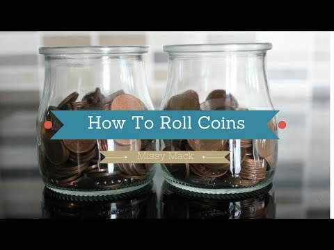 How To: Roll Coins (FAST)