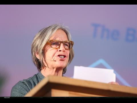 Engadin Art Talks 2017 l Eileen Myles