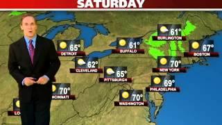 Philadelphia's Weather Forecast