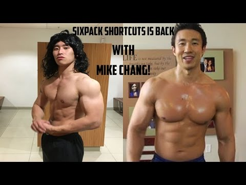 SixPack Shortcuts is Back With Mike Chang!