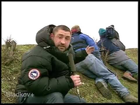 Сладков+ БОЕВОЙ АРХИВ. ШТУРМ СЕЛА ПЕРВОМАЙСКОГО В ЯНВАРЕ 1996 ГОДА.