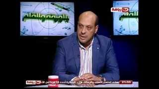 #بالورقة_والقلم | لقاء مع محمود الشامي عضو مجلس إدارة إتحاد الكرة و آخر الإستعدادت للموسم الجديد