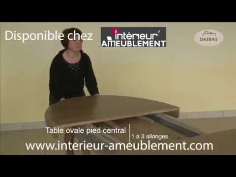 Mesure Alu Table Synchro Coulisse Sur Ouverture WYDbeEI2H9