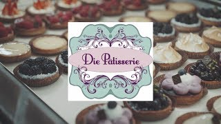 Promotion Video die Patisserie Hamburg