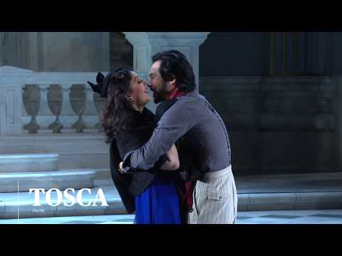 Tosca | Arts Centre Melbourne 2018
