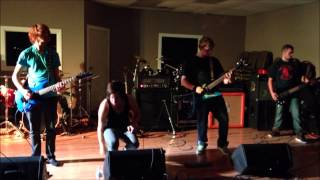 Beyond Perseverance - Atom Bomb (NEW SONG 2012 live)