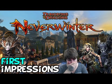 "Видео Neverwinter (PC) First Impressions ""Is It Worth Playing..."