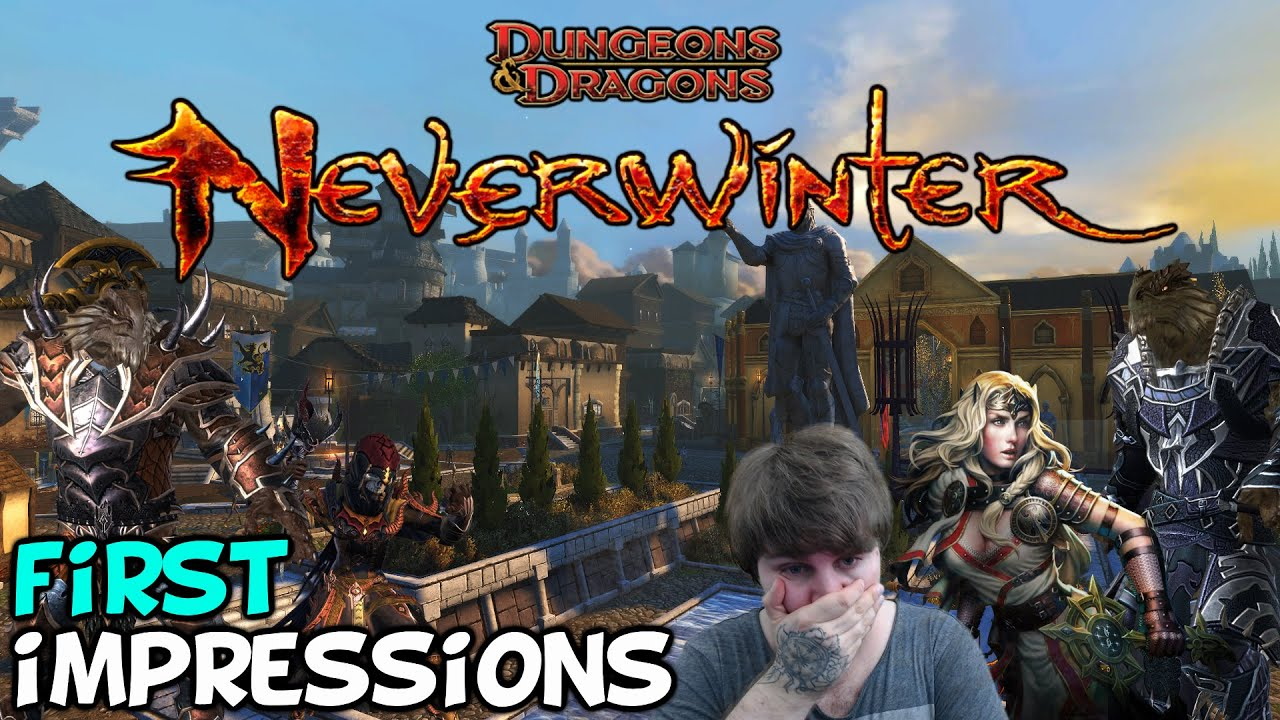 Neverwinter (PC) First Impressions