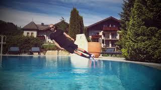 Douglas Greed   - Diver