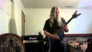 6 1 2015  Rebel Yell Metal Health Battle Axe Solos