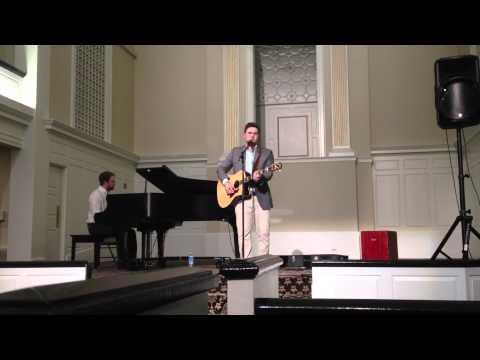 Let It Be Me--David Henderson
