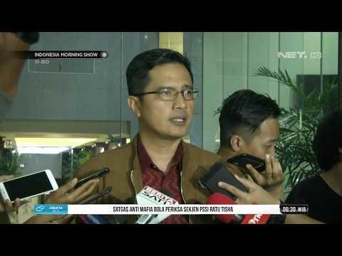 20 Pegawai dan Rekanan Kementrian PUPR Tertangkap Saat OTT KPK- IMS