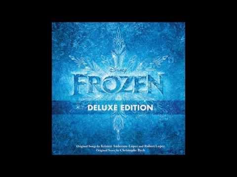 Disney's Frozen - Treason(Score)