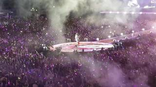 Coldplay Milano 03/07/2017 Viva la Vida/Adventure of a lifetime