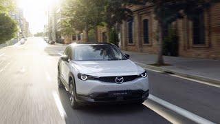 Vidéo: Mazda MX-30