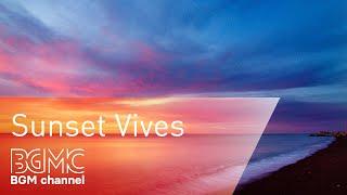 Relaxing Music - Sunset Guitar - Instrumental Background for Spa, Massage, Meditation: Sunset Vibes