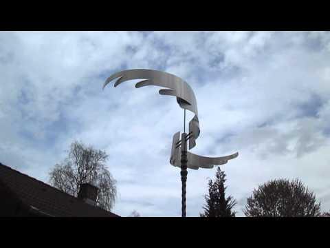 windspiel engel aus edelstahl youtube. Black Bedroom Furniture Sets. Home Design Ideas