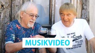 Die Amigos - Am Strand von Griechenland (Offizielles Video)
