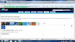 Criando Portal De Mu Online